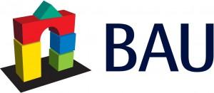 BAU 2019 - Logo
